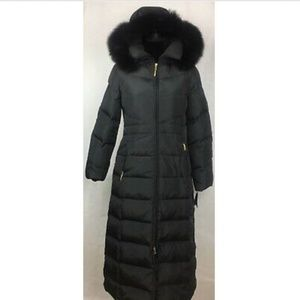 84d17c677020 Ellen Tracy Womens Down Coat Black Size Small